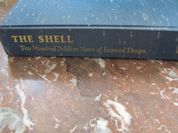 BOOK: The SHELL