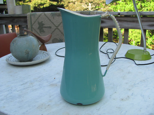Dansk Enameled Pitcher Quistgaard