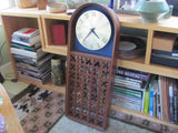 Clock: Howard Miller / Umanoff Wall Clock / George Nelson
