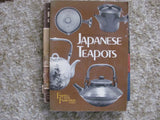 Book: Japanese Teapots, The Beauty of Everyday Objects