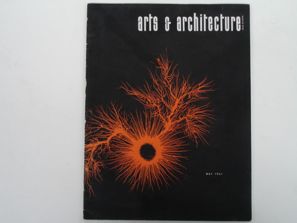 Arts & Architecture, May 1951