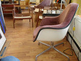 Chair: Eames for Herman Miller Executive Arm Chair