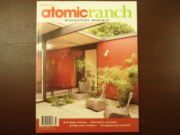 Book: Atomic Ranch#8, Winter 2005