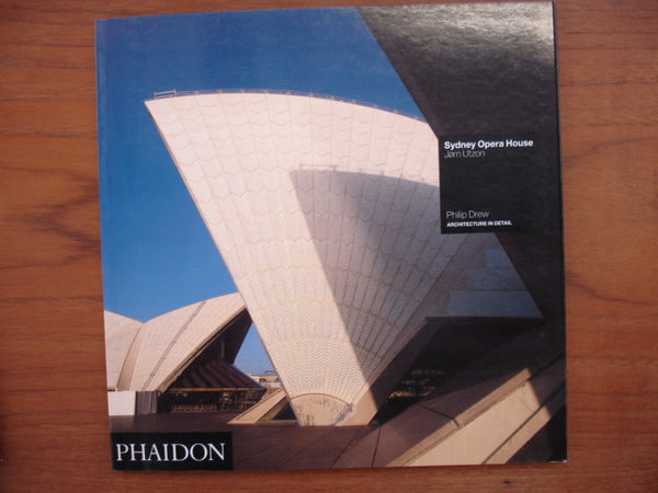 Book: Sidney Opera House