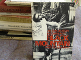 Book: An Exploration in Community, Black Mountain