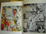 Book: Willem de Kooning by Thomas Hess