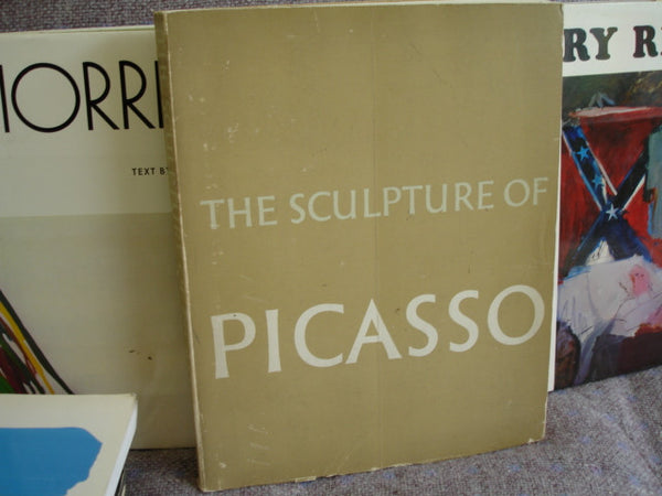 The Sculpture of Picasso by MoMA