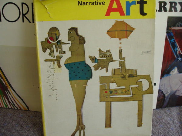 Book: Narrative Art