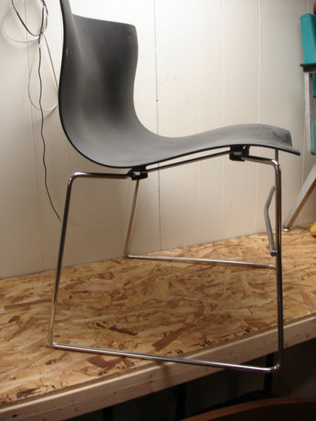CHAIR: Hankerchief Chair Massimo Vignelli for Knoll Studio