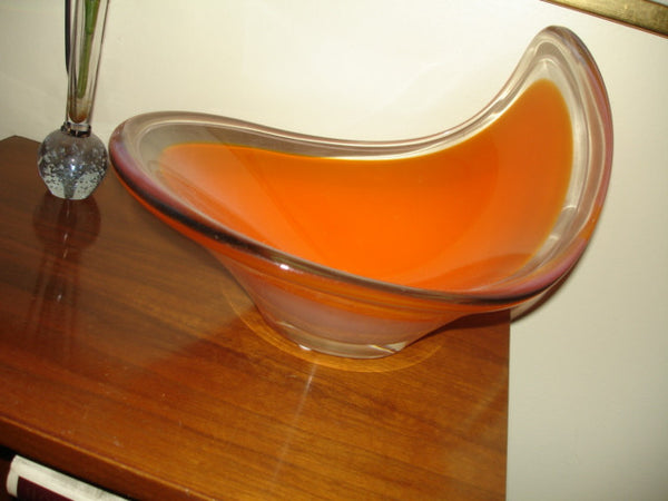 Glass: Flygflors Bowl