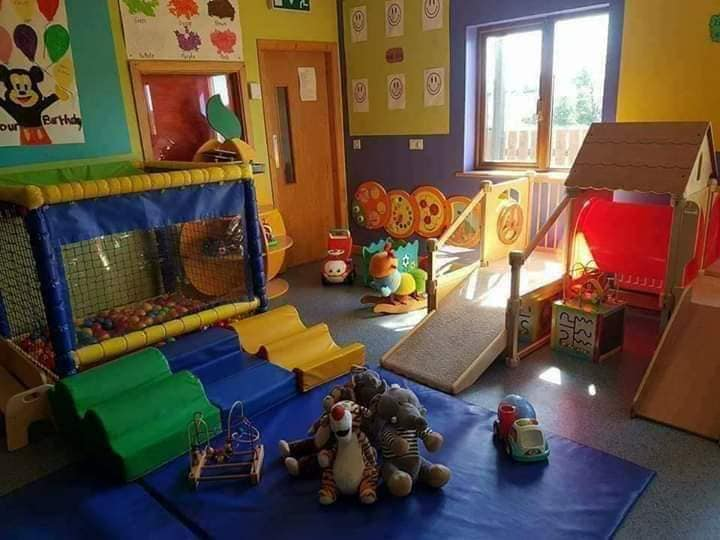 Mellowes Childcare Centre