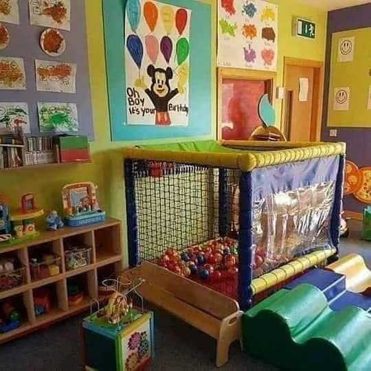 Mellowes Childcare Athboy Meath