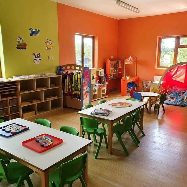 Mellowes Childcare Centre Athboy