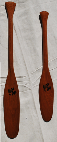 Mini Paddles