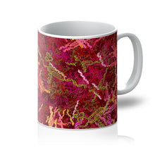 Load image into Gallery viewer, Red CRISPR Mug