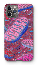 Load image into Gallery viewer, Mitochondrial Chromosomes Phone Case - Boutique Science