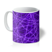 Load image into Gallery viewer, Genetic editing (purple) Mug