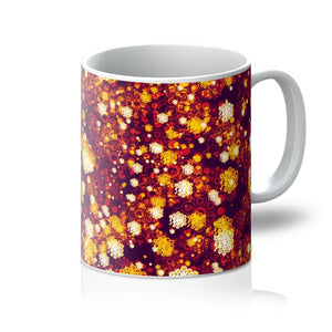 Yellow Lymphocytes Mug