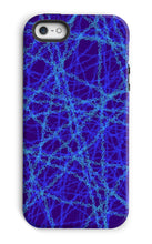 Load image into Gallery viewer, Genetic editing (blue) Phone Case