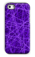Load image into Gallery viewer, Genetic editing (purple) Phone Case