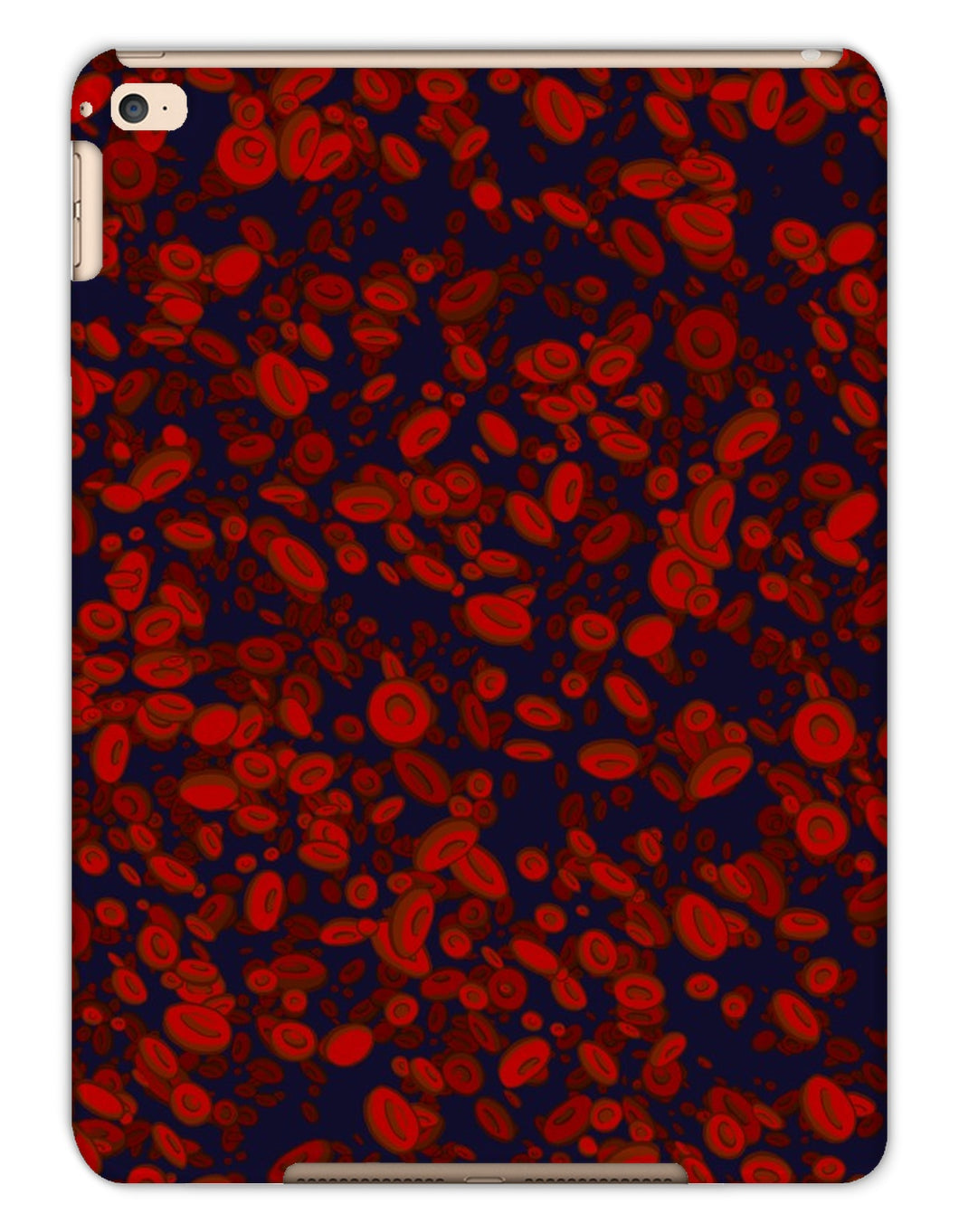 Red Blood Cells Tablet Cases