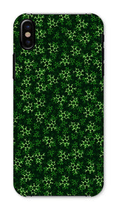 Green Caffeine Phone Case - Boutique Science