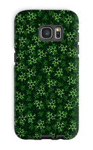 Load image into Gallery viewer, Green Caffeine Phone Case