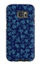 Load image into Gallery viewer, Blue Caffeine Phone Case - Boutique Science