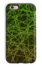 Load image into Gallery viewer, Genetic editing (green) Phone Case