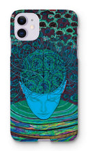 Load image into Gallery viewer, Unravelling Brains Phone Case