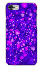 Load image into Gallery viewer, Purple Lymphocytes Phone Case - Boutique Science
