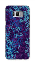 Load image into Gallery viewer, Blue CRISPR Phone Case