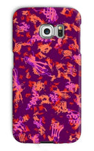 Load image into Gallery viewer, Protein structure (cherry) Phone Case