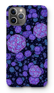 Rhinovirus Phone Case