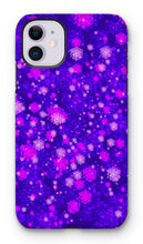 Load image into Gallery viewer, Purple Lymphocytes Phone Case