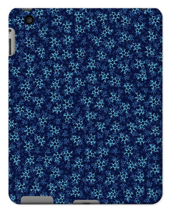 Blue Caffeine Tablet Cases - Boutique Science