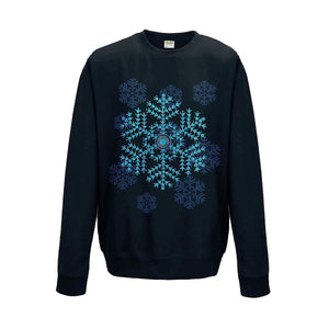 Chemistry xmas Jumper - Boutique Science