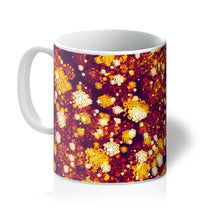 Load image into Gallery viewer, Yellow Lymphocytes Mug