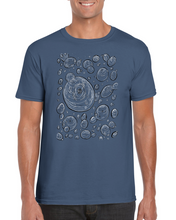 Load image into Gallery viewer, Saccharomyces cerevisiae T-shirt - Boutique Science