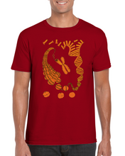 Load image into Gallery viewer, Chromatin structure T-shirt - Boutique Science