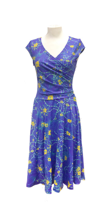 Wrap dress - Boutique Science