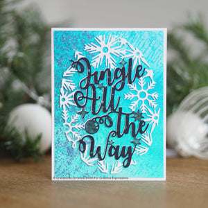Paper Panda Collection - Jingle All the Way