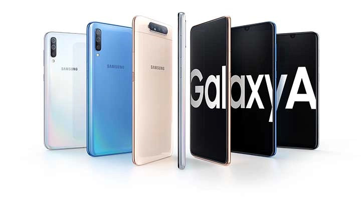 Samsung reduces prices of Galaxy phones