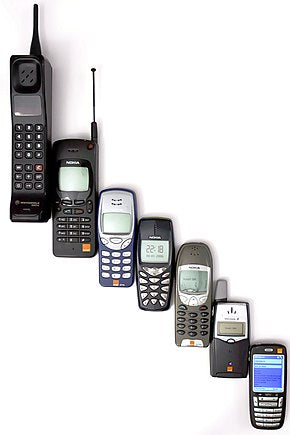 A handset could easily cost between INR 25,000 to INR 45,000 during late 1990s.