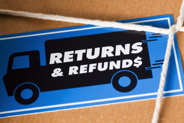 Returns, refund and exchange policies of MNV Collections