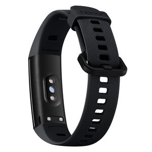 Honor Band 4 fitness tracker has multiple sports modes to keep you active and on the go.
