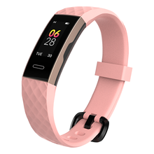 Load image into Gallery viewer, Keep a track of your menstrual cycle by adding the Menstrual Cycle tracker from the NoiseFIT SPORT app on your Noise Colorfit 2 fitness band