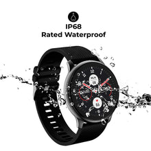 Load image into Gallery viewer, With IP68 rated waterproofing NoiseFit Evolve is not afraid of a little rain or sweat.