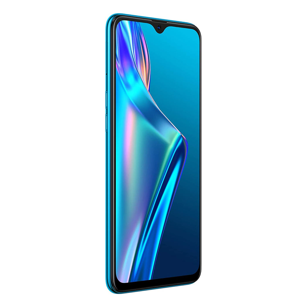 OPPO A12's AI Beautification identifies your skin type and tone, age, and gender, and applies a custom solution that lets your unique look shine through in a natural, beautiful way.