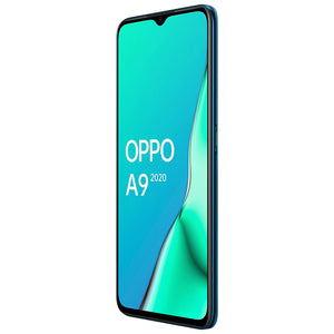 OPPO A9 2020 (A9) fits five separate cameras into a single smartphone. A 48MP rear main lens for maximum photo resolution.